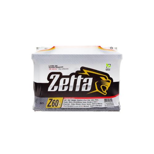 Bateria Zetta Z60 60h