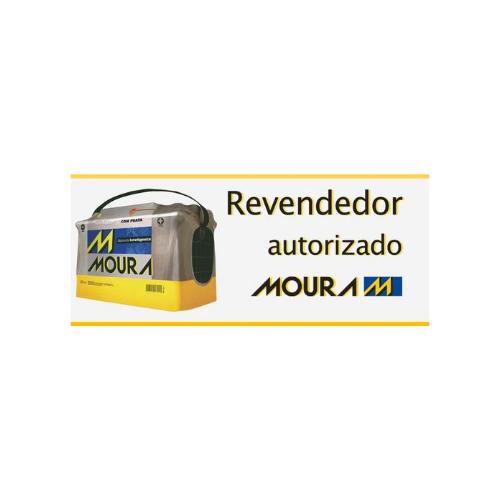 Revendedor Autorizado Moura
