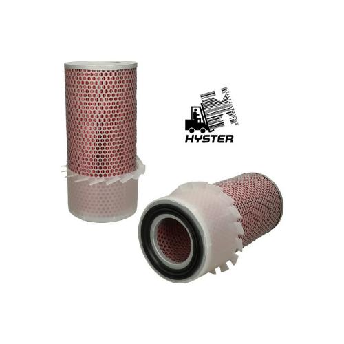 Filtro de ar Hyster H80XL